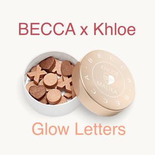セフォラ(Sephora)の新品 BECCA クロエ・カーダシアン コラボ アイシャドウ パウダー(フェイスパウダー)