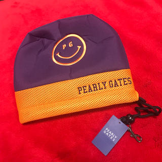 パーリーゲイツ(PEARLY GATES)のユウ様専用。新品。パーリーゲイツ、アイアンカバー。(その他)