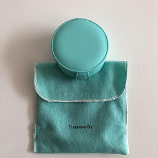 ティファニー(Tiffany & Co.)のlino様専用 ティファニーアクセサリーケース(小物入れ)