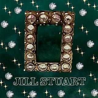 ジルスチュアート(JILLSTUART)のジルスチュアート JILL STUART カラーストーン 指輪 瑪瑙 メノウ(リング(指輪))
