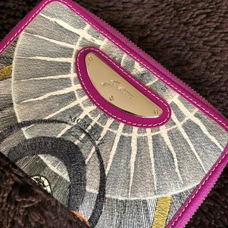 パピヨネ(PAPILLONNER)のガッティノーニ  財布(財布)