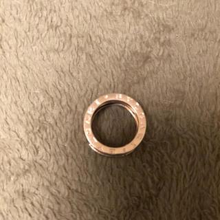ブルガリ風リング(リング(指輪))