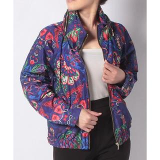 デシグアル(DESIGUAL)の新品♡定価17900円 デシグアル 春夏物 ジャケット 大幅お値下げ‼️(ブルゾン)