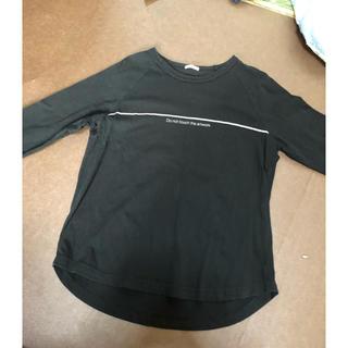 ジーユー(GU)の7部袖 ロンT(Tシャツ(長袖/七分))