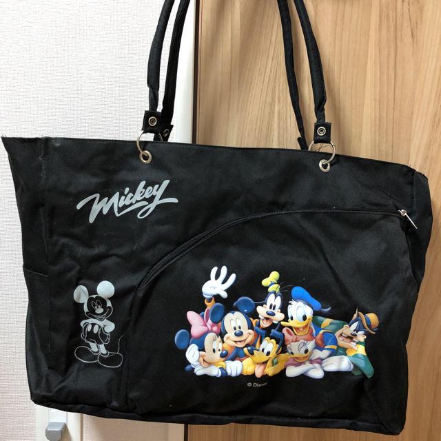 Disney(ディズニー)のディズニーマザーバック キッズ/ベビー/マタニティのマタニティ(マザーズバッグ)の商品写真