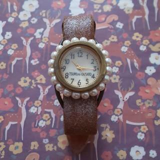 ツモリチサト(TSUMORI CHISATO)のTSUMORI CHISATO ツモリチサト 時計(腕時計)