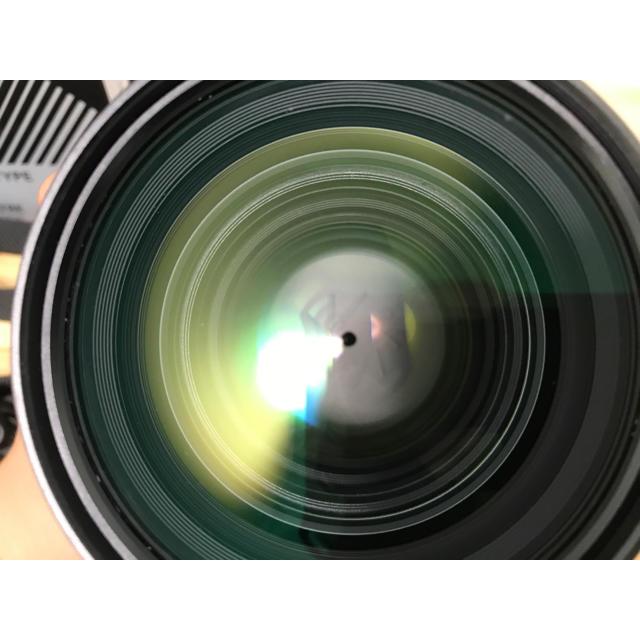 SIGMA(シグマ)のSigma art 85mm f1.4 efマウント スマホ/家電/カメラのカメラ(レンズ(単焦点))の商品写真