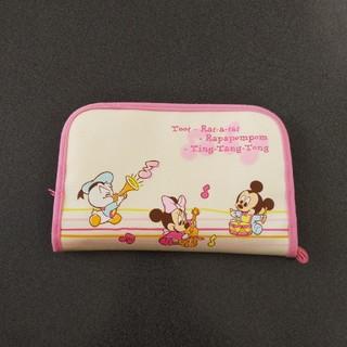 ディズニー(Disney)の母子手帳ケース ディズニー(母子手帳ケース)