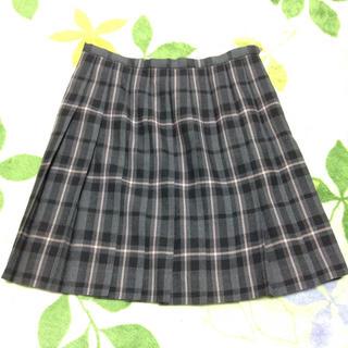 イーストボーイ(EASTBOY)のEASTBOY スカート サイズ13 美品 丈45センチ(ひざ丈スカート)