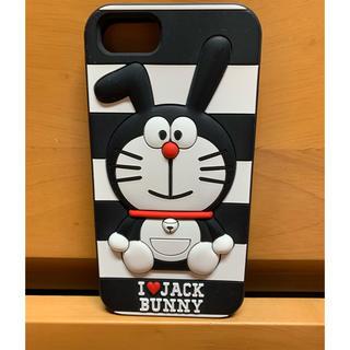 パーリーゲイツ(PEARLY GATES)のJACKBUNNYドラえもんコラボiPhoneケース(iPhoneケース)