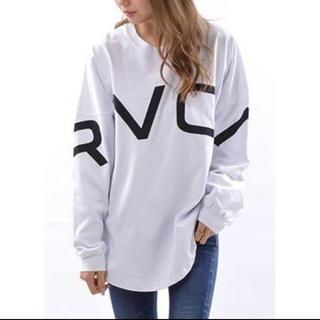 ルーカ(RVCA)の本日限定大幅最終値下げ‼︎RVCAロンT(Tシャツ(長袖/七分))