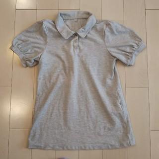 ムジルシリョウヒン(MUJI (無印良品))のお値下げしました!無印良品☆ ポロシャツ(ポロシャツ)