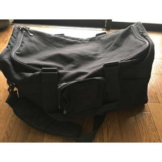 ムジルシリョウヒン(MUJI (無印良品))のMUJI ボストンバッグ 40L(ボストンバッグ)