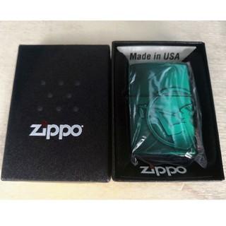 ジッポー(ZIPPO)の【送料無料】新品未使用AmericanSpiritアメリカンスピリッツZippo(タバコグッズ)