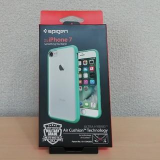 シュピゲン(Spigen)のiPhone 7 ケース カバー(iPhoneケース)