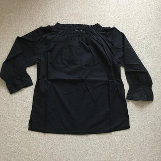 ドゥファミリー(DO!FAMILY)のドゥファミリー 襟なしシャツ(シャツ/ブラウス(長袖/七分))