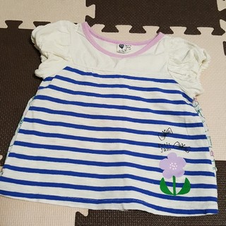 プチジャム(Petit jam)のプチジャム Tシャツ 100cm(Tシャツ/カットソー)