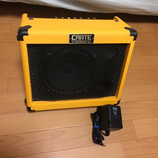 【最終値下げ】ストリート定番アンプ・CRATE TX30J(パワーアンプ)
