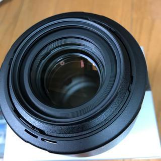 タムロン(TAMRON)のSP AF 60mm F/2 MACRO 1:1 TAMRON(レンズ(単焦点))