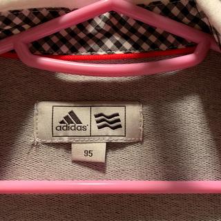 アディダス(adidas)のアディダス adidas 女性 シャツ 長袖(Tシャツ(長袖/七分))