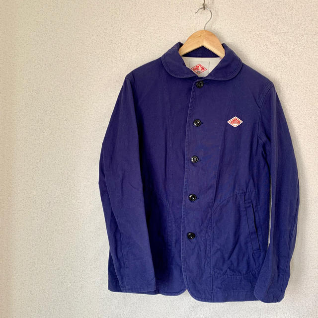DANTON(ダントン)のDANTON カバーオール メンズのジャケット/アウター(カバーオール)の商品写真