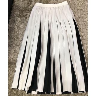 ルシェルブルー(LE CIEL BLEU)の【専用】ルシェルブルー スカート(ひざ丈スカート)