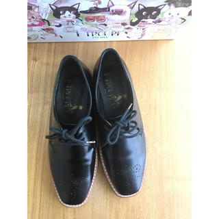 エフトゥループ(F-TROUPE)のF-TROPE 革靴(ローファー/革靴)