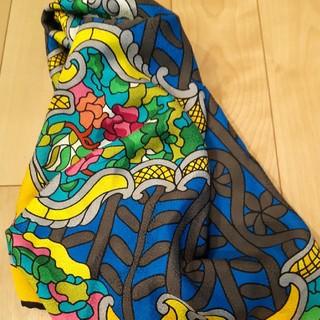 ティファニー(Tiffany & Co.)のTIFFANY ティファニー スカーフ(バンダナ/スカーフ)