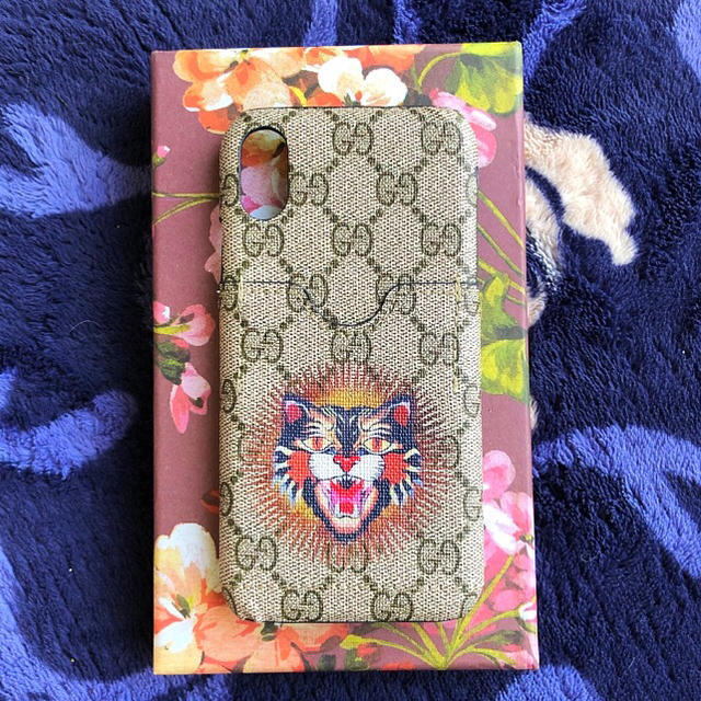 アイフォン X ケースの通販 by てけ's shop|ラクマ