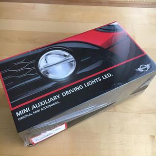 ビーエムダブリュー(BMW)のMINI アディショナル LEDヘッドランプ・セット(車外アクセサリ)