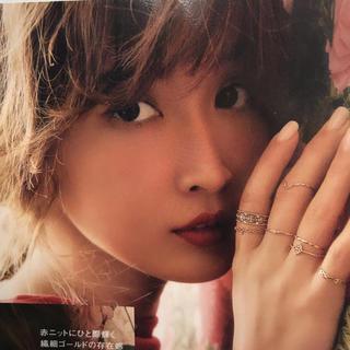 サマンサティアラ(Samantha Tiara)のサマンサティアラ 紗栄子 sweet コラボ(リング(指輪))