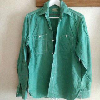 シュガーケーン(Sugar Cane)のSUGAR CANEのシャツ(シャツ)