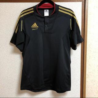 アディダス(adidas)のadidas ベースボールTシャツ(ウェア)