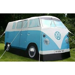 Volkswagen - 6月末まで VW VolksWagenフォルクスワーゲン タイプ2 バス型テント