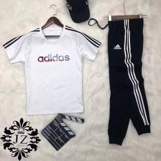 アディダス(adidas)のadidas ジョガーパンツ トラックパンツtydsa0専用(Tシャツ/カットソー(半袖/袖なし))