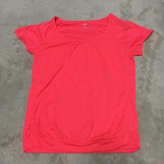 エイチアンドエム(H&M)のH&M スポーツTシャツ(ウェア)