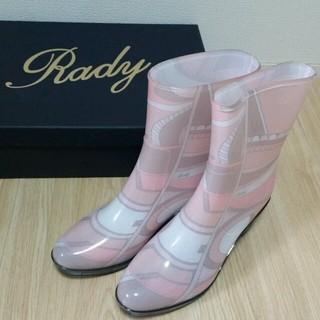 レディー(Rady)のRady レインブーツ (レインブーツ/長靴)