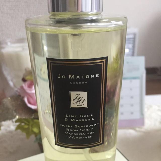 Jo Malone(ジョーマローン)のJO MALONE ルームスプレー コスメ/美容の香水(その他)の商品写真