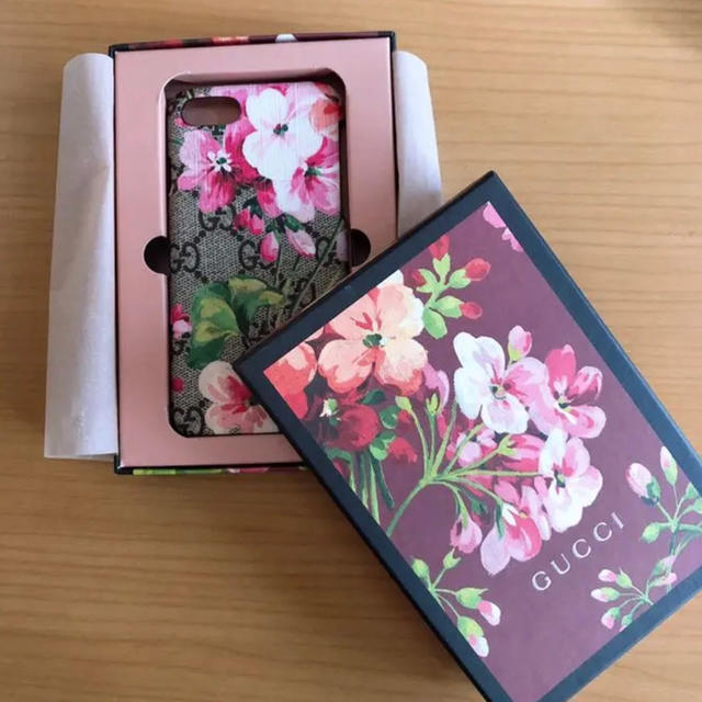 Gucci - iPhone7    カバーケース   GUCCIの通販