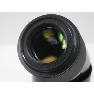 タムロン(TAMRON)のTAMRON SP 90mm F2.8 Di MACRO VC USD F017(レンズ(単焦点))