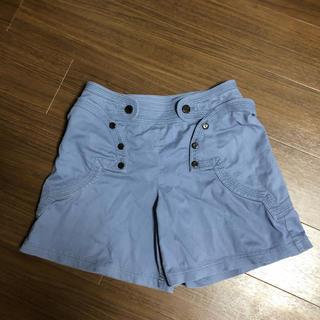 ツモリチサト(TSUMORI CHISATO)のツモリチサト パンツ(ハーフパンツ)