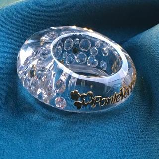 ポンテヴェキオ(PonteVecchio)のPonte Vecchion ポンテヴェキオ リング(リング(指輪))