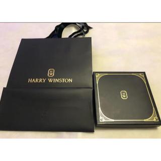 ハリーウィンストン(HARRY WINSTON)のレア☆希少 ハリーウィンストン HARRY WINSTON メモ帳 非売品(ノベルティグッズ)