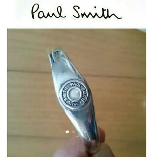 ポールスミス(Paul Smith)の^_^様専用!超レア ポール・スミス ジーンズ ブレスレットsilver925(ブレスレット)