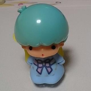 サンリオ(サンリオ)の昭和 キキララのキキ 人形 1976年★旧タカラ(ぬいぐるみ/人形)