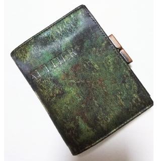 3c6cb3c40487 ジャンポールゴルチエ(Jean-Paul GAULTIER)のジャンポール ゴルチェ 廃盤 財布 がま口