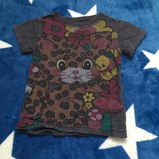 グラグラ(GrandGround)のグラグラ★Tシャツ 90(Tシャツ/カットソー)