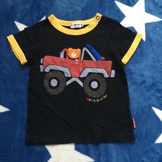 ホットビスケッツ(HOT BISCUITS)のTシャツ☆90(Tシャツ/カットソー)