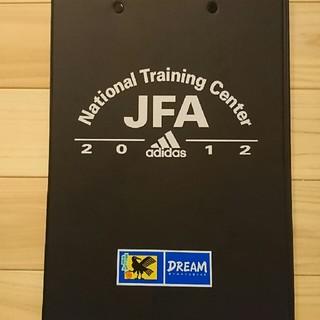 adidas - JFA バインダー