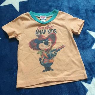 アナップキッズ(ANAP Kids)のアナップ★Tシャツ 90(Tシャツ/カットソー)